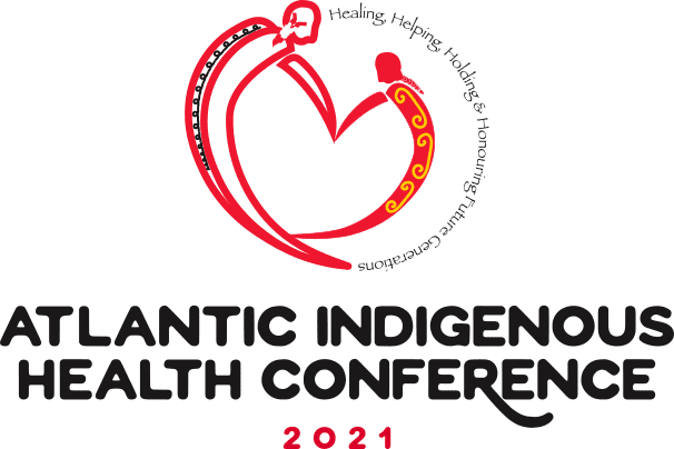 Indigenous Mental Wellness & Addictions Virtual Training Conference | Logo